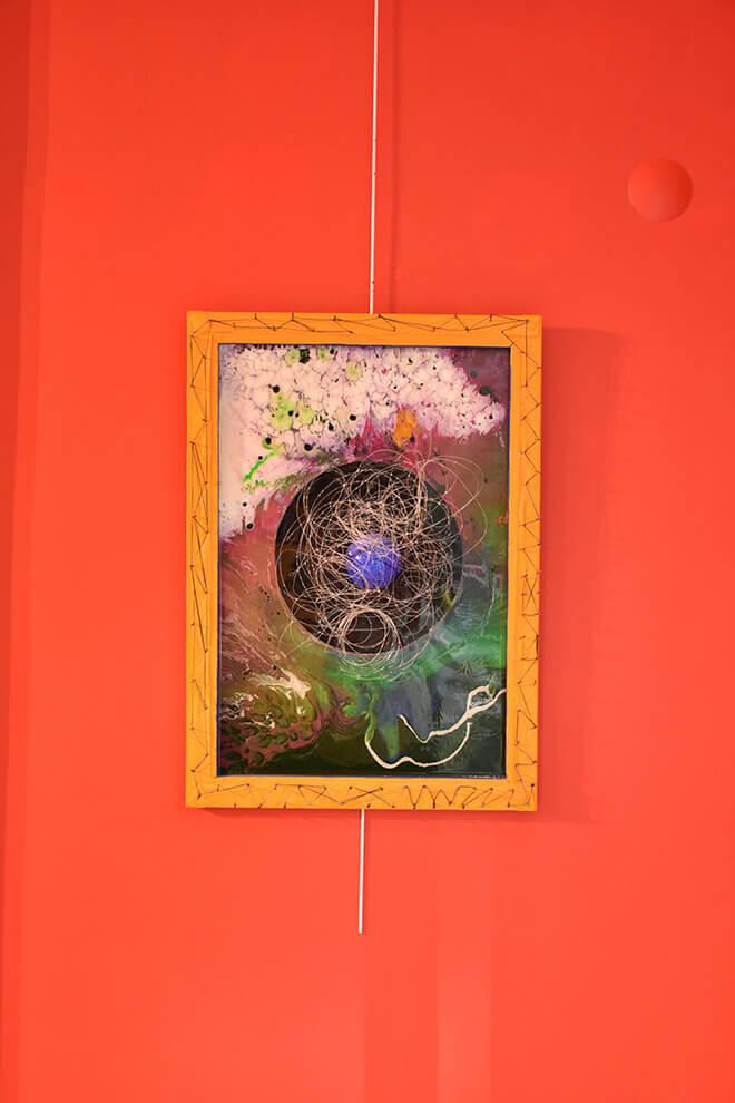 Çöpten Sanata Sergisi Açıldı!