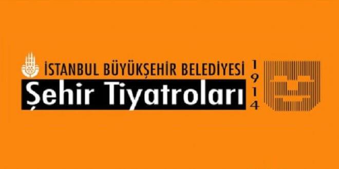 İBB Şehir Tiyatroları Tüm İstanbul'u Tiyatro İle Buluşturacak!