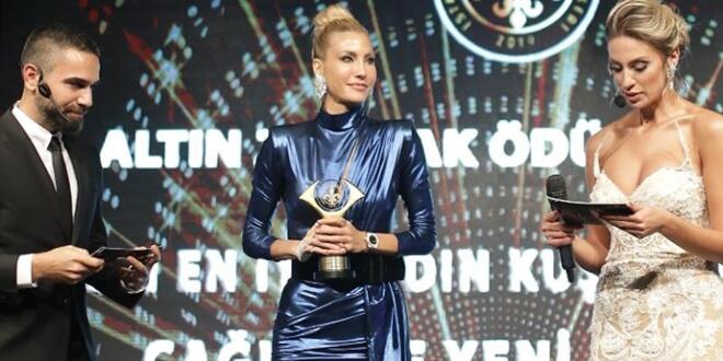 Altın Zambak Ödülleri Sahiplerini Buldu!