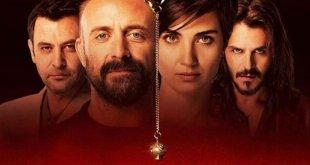 İstanbul Kırmızısı İlk Kez TV'de!