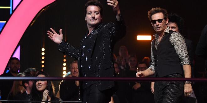 2019 MTV Avrupa Müzik Ödülleri'ne Muhteşem Şovlar Damgasını Vurdu