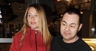 Serdar Ortaç ve Chloe Loughnan yeniden evlilik iddiası