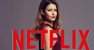 Beren Saat Başrolündeki Netflix Dizisi!