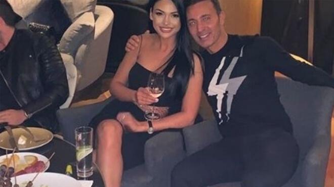 Mustafa Sandal ve Razi Aliyeva