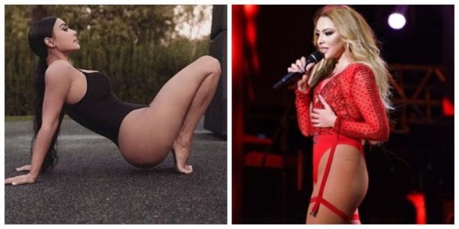 Hadise, Kim Kardashian Gibi mi Olmak İstiyor?