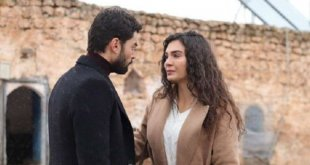 Miran Reyyan'dan Boşanmak İstiyor
