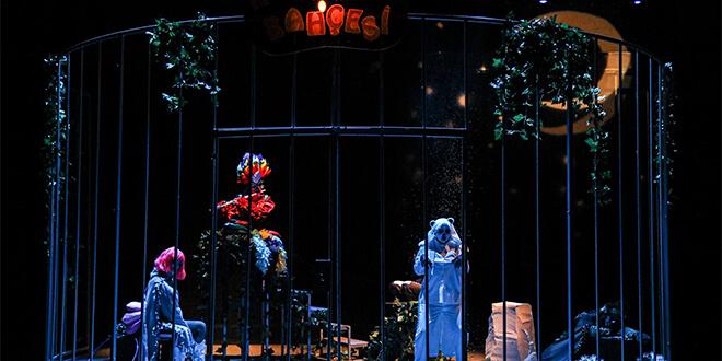 İBB Şehir Tiyatrolarında Aralık Ayı Oyunları!