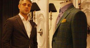 özel dikim takım elbise