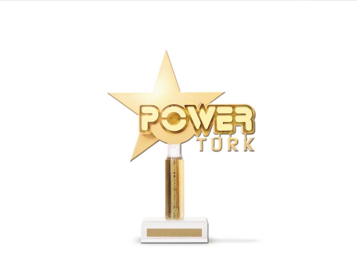 Muzigin En Guclu Isimleri PowerTurk Müzik Odulleri ile Belirleniyor!