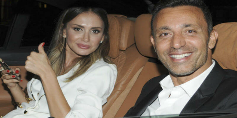 Emina Jahovic'dan Kitabında Kendisine İltifat Eden Mustafa Sandal'a Manidar Cevabı