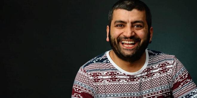 Ali Bahadır Bahar Kimdir?