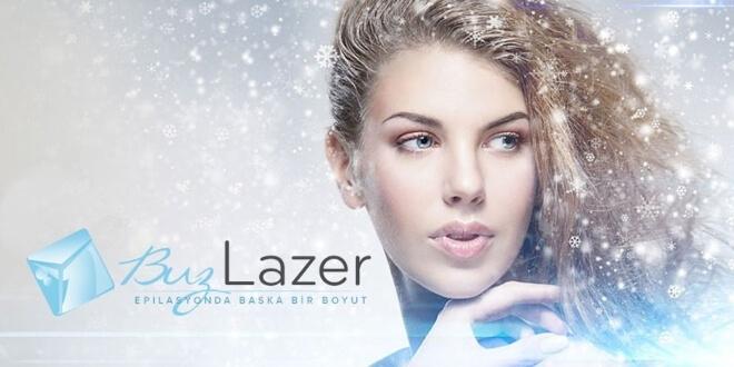Tüm Detaylarıyla Buz Lazer Epilasyon Antalya'da