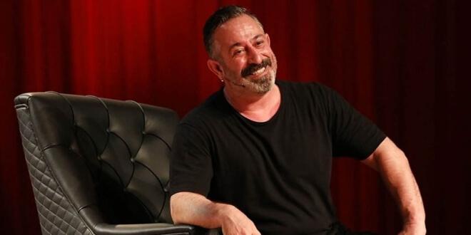 Cem Yılmaz: Halk'tan Koptun Jeem Diyor Birde Filmi İzlemiyor!