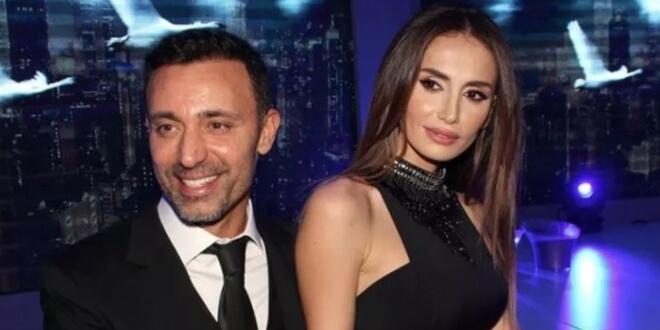 Emina Jahovic'ten Yıllar Sonra Gelen Boşanma Açıklaması!