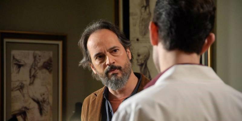 Hekimoğlu İstediği Hastayı Mehmet Ali'ye Kaptırıyor