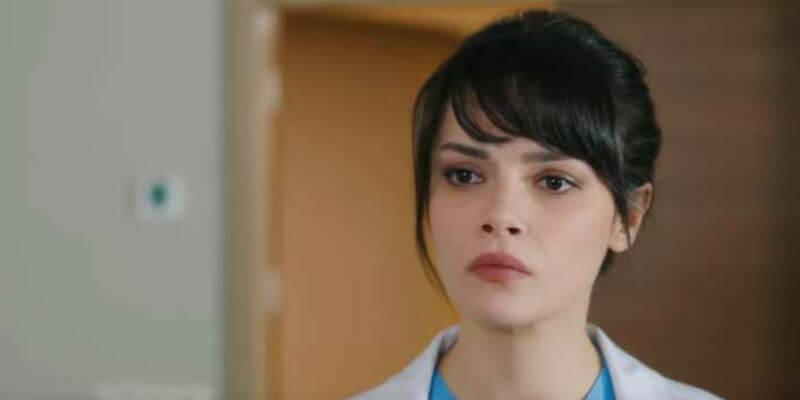 Ali'ye Aşık Olan Nazlı Panikliyor
