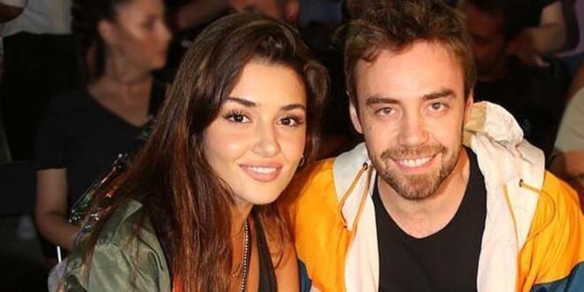 Murat Dalkılıç ve Hande Erçel Sessiz Kalmayı Tercih Etti!