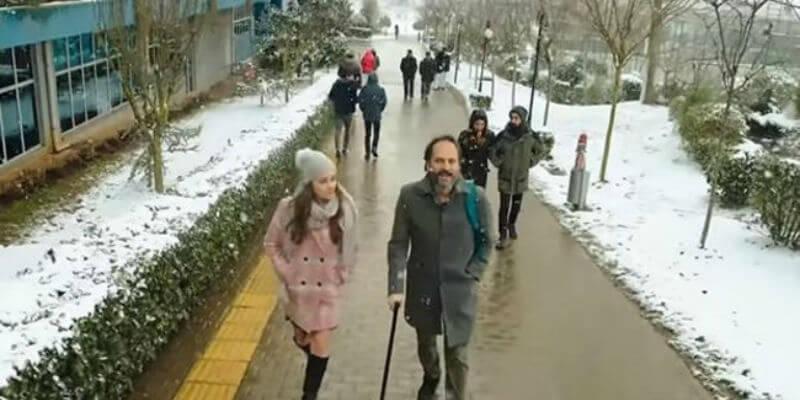 Hekimoğlu'ndan Zeynep'i Şaşırtan Teklif Geliyor