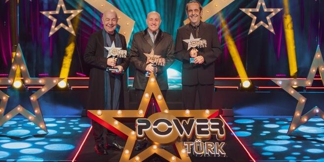 PowerTürk Müzik Ödülleri 2020 Sahiplerini Buldu