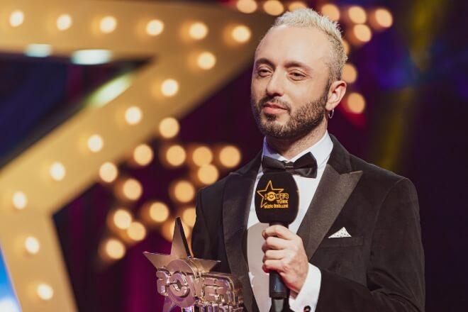 PowerTürk Müzik Ödülleri Mabel Matiz