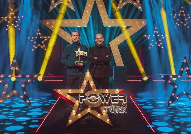 PowerTürk Müzik Ödülleri Mor ve ÖTesi