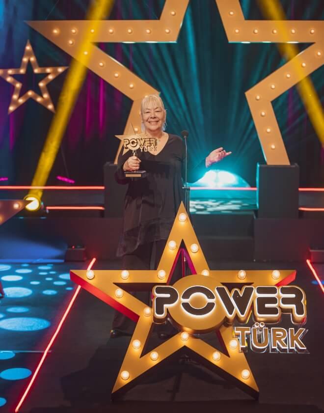PowerTürk Müzik Ödülleri Şehrazat