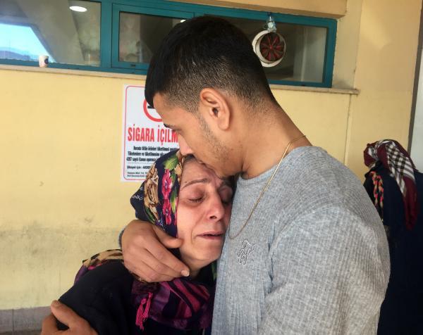 14 Yaşındaki Kız Çocuğunu Taciz Etti İddiası