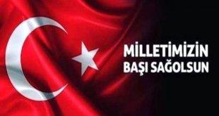 Türkiye Şehitlerine Ağlıyor! Ünlülerden Başsağlığı Paylaşımları...