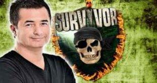 Acun Survivor'da Görülmemiş Bir İlk Daha Yapılıcağını Duyurdu..