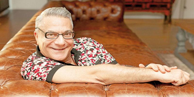 Mehmet Ali Erbil Aylar Sonra Görüntülendi!