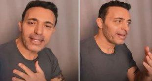 Şok İddia!..Mustafa Sandal Koronavirüse mi Yakalandı?