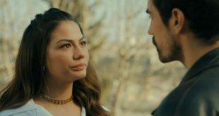 Zeynep Mehdi'yi Sevdiğini İtiraf Ediyor