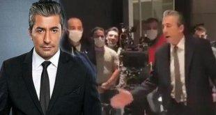 """Erkan Petekkaya """"Corona """" Şarkısı Söyledi Sosyal Medya Eleştirdi!"""