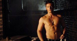 Jensen Ackles Kimdir?