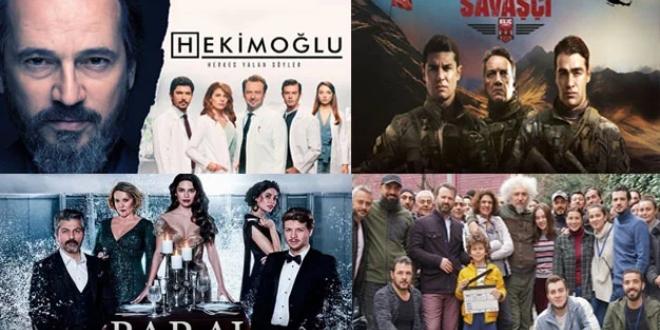 Türkiye'nin Sevilen Dizileri İki Hafta Setlere Ara Veriyor