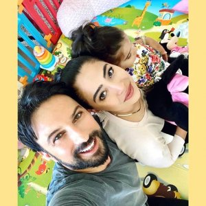 Tarkan'ın Kızı Lidya 23 Nisan