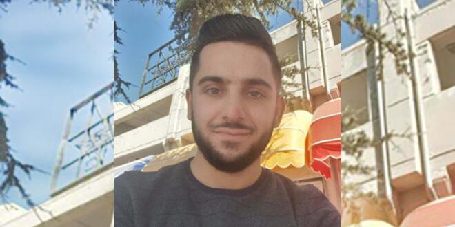 Ali Al Suleiman Kimdir?