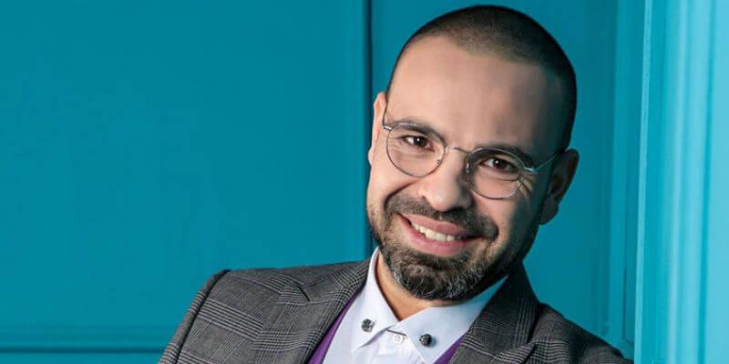 Okan Karacan Yeni Bir Televizyon Programı Yapabilirim