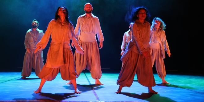 İBB Şehir Tiyatroları 30 Ağustos'a Özel Oyun