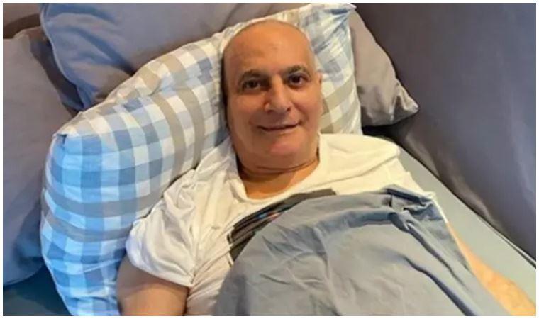Mehmet Ali Erbil son durumu