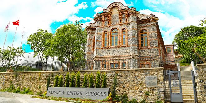 Tarabya İngiliz Okulları Yeniköy Kampüsü