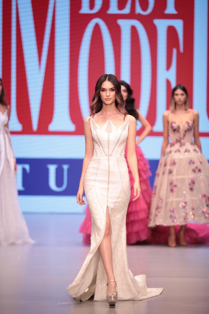 2020 Best Model Yüz Güzeli Aleyna Deniz
