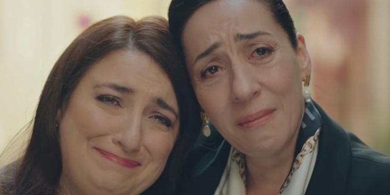 Alya'nın Değişimi Doktor Hanımı Duygulandırıyor