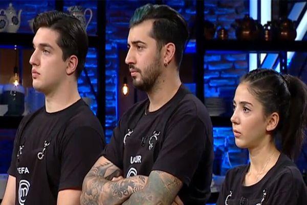 MasterChef Türkiye Yarışmasından Elenen İsim Kim Oldu? Uğur Yarışmaya Veda Etti Mi?
