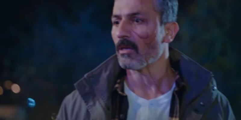 Nazım Halil'i Öldürmekten Tutuklanıyor