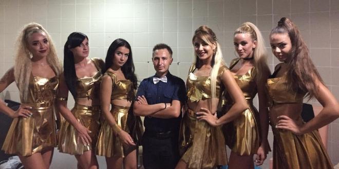 Mahmut Görgen Avrupa Müzik Listelerini Hedefliyor...