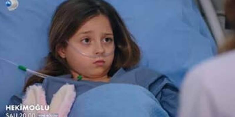 Emre Küçük Kızın Ameliyatını Durdurabilecek Mi