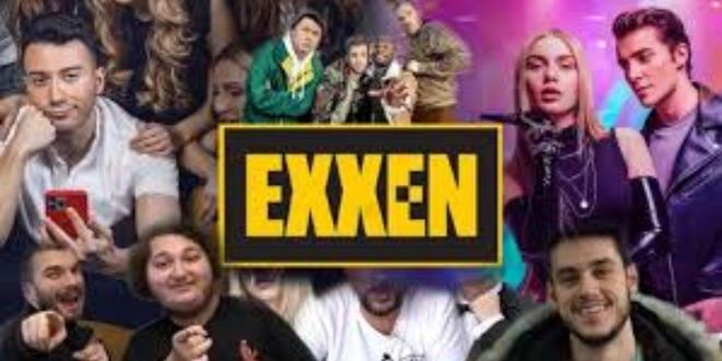 En Düşük Puanlı exxen dizisi