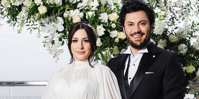 Yasemin Sakallioğlu evlilik