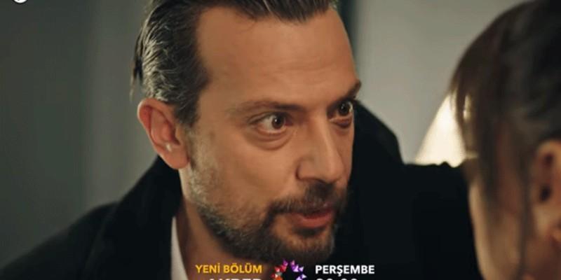 Ahmet Merve'yi Kaçırıyor